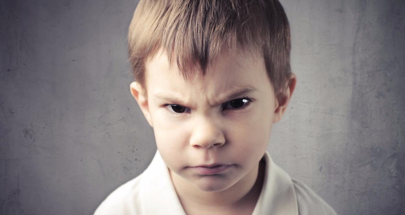 Resultado de imagen de no enfado